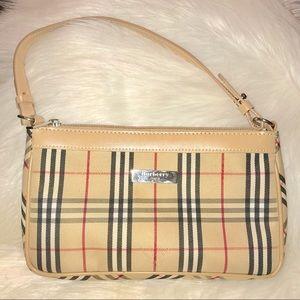 Authentic BURBERRY Blue Label Small Handbag